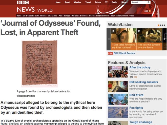 BBC-story