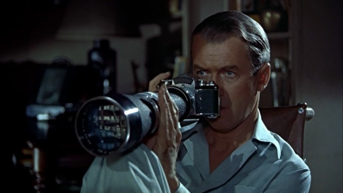 Rear Window 1